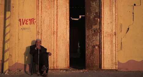 Inside Gaza's traditional tribal courts | enjoy yourself | Scoop.it