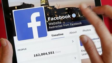 Zuckerberg: Facebook investigating censorship claim - BBC News | Social Media in Society, Sport and Education. | Scoop.it
