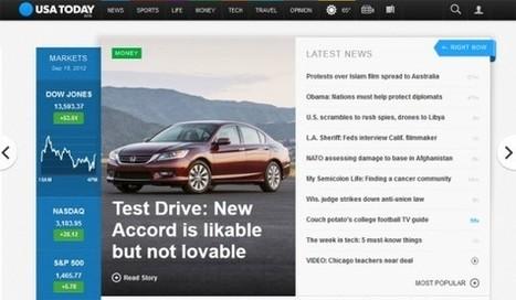 Navigation horizontale : une nouvelle alternative graphique à l'ère du tout-mobile ?   Emarketinglicious.fr   utilitaires web et autres   Scoop.it