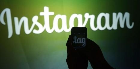 La pub débarquera sur Instagram l'an prochain   Nouvelles du monde numérique   Scoop.it