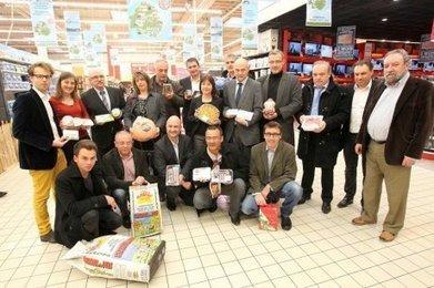 Alimentation : le « made in Périgord » au supermarché | Le BCC! InfoConso - l'information utile pour consommateurs avertis ! | Scoop.it