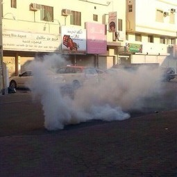 Collective Punishment in Bahrain: Human Rights Abused | Human Rights and the Will to be free | Scoop.it