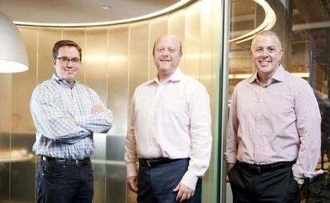 Ex-JPMorgan Transactions Exec Joins Bitcoin Startup Circle As CFO - CoinDesk | 24hFinanceNews.com | Scoop.it