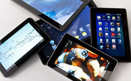 Tablets and cloud use to become commonplace in EU schools by 2015 | Cloud Central | Scoop.it