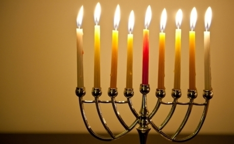 Chanukah 5776 | Chanukah | Jewish Education Around the World | Scoop.it