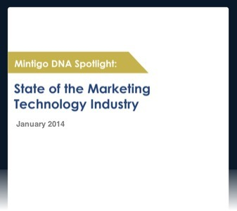 Study Shows Only 3% of B2B Firms Use Marketing Automation - Adotas | #TheMarketingTechAlert | Communications | Scoop.it