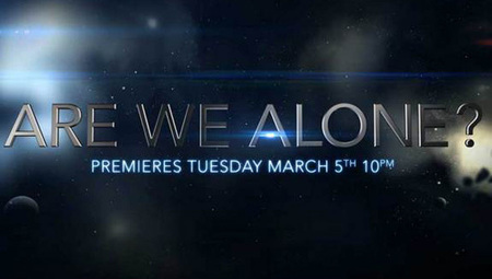 'Are We Alone?' New series explores how aliens could invade Earth - Mother Nature Network | Cool info on cool things | Scoop.it