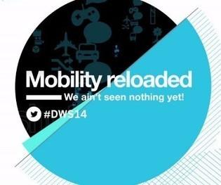 Digiworld Summit 2014 : Économie numérique & intelligence économique | great buzzness | Scoop.it