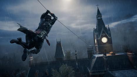 Assassin's Creed Syndicate dévoile son histoire   Actualités   Scoop.it