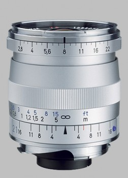 Lens review: Carl Zeiss 21mm f/2.8 Biogon T* | Photography Gear News | Scoop.it