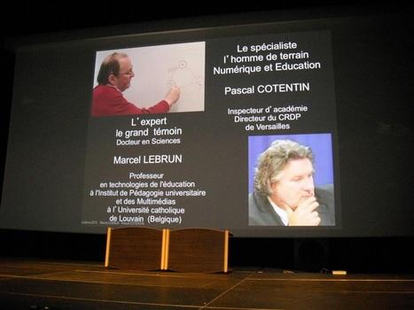 «Imaginaires et promesses de 10 ans de numérique en éducation» - LUDOVIA 2013 | Veille TICE Paris Descartes | Scoop.it