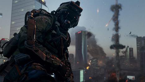 Call of Duty: A Futurist on the Future of Warfare - IGN | GameJamTitans | Scoop.it