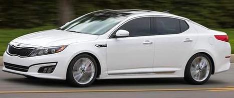 Kia Sold 37,011 Vehicles in January - I4U News   Honda Automotive Technicians   Scoop.it