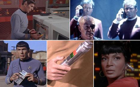 ¿Por qué escribir sobre ciencia ficción es importante para el futuro? - El Comercio | The Musical Touch | Scoop.it