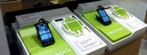 DXHome Spices Up Your Android Homescreen - TNW Apps | Technology and Gadgets | Scoop.it