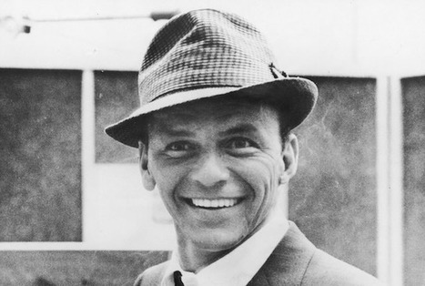 35 Fabulous Facts About Frank Sinatra. @investorseurope #thebrave | Culture, Humour, the Brave, the Foolhardy and the Damned | Scoop.it