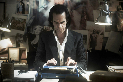 A gorgeous, haunting portrait of Nick Cave | Documentary Landscapes | Scoop.it