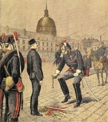 Alfred Dreyfus, un cri pour la justice - MyHeritage.fr - Blog francophone   Chroniques d'antan et d'ailleurs   Scoop.it