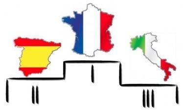 Production de vin 2011 : l'Espagne ravit la deuxième place à l'Italie | Articles Vins | Scoop.it