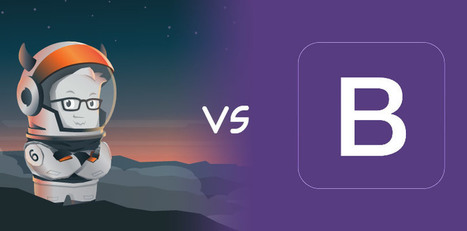 State of affairs: Bootstrap 4 vs Foundation 6.2 | UX Design : user experience and design thinking | Scoop.it