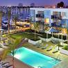 Marina Del Rey rental apartments