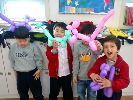 6 Reasons to Teach English in Korea – AwaywithLily | Education | Scoop.it