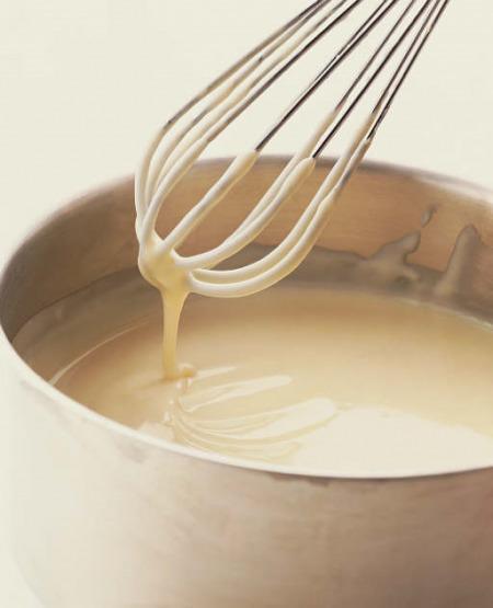 Ricette di base senza glutine: la besciamella | FreeGlutenPoint | Scoop.it