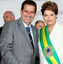 Lula and Dilma 'stole too much' and its time 'is over' | Culture, Humour, the Brave, the Foolhardy and the Damned | Scoop.it