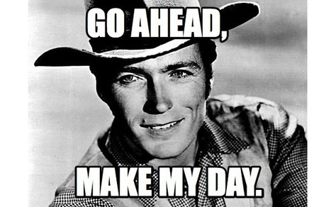 12 Classic Movie Quotes Clint Eastwood Can Use at the RNC | SEO Tips, Advice, Help | Scoop.it
