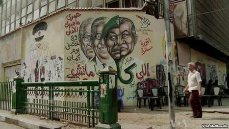 Trois ans après Tahrir, l'Egypte a-t-elle changé ? | Égypt-actus | Scoop.it