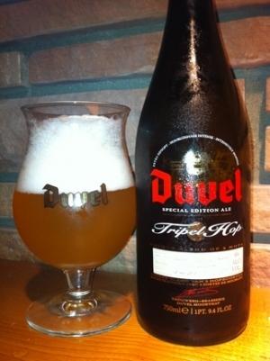 Duvel Tripel Hop (Brouwerij Duvel Moortgat NV) « Ales In Comparison | Alcoholic Beverages | Scoop.it