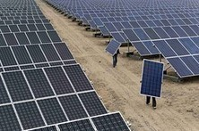 Solar-Panel Dispute Burns Hole in EU Strategy - Wall Street Journal   macroeconomics   Scoop.it
