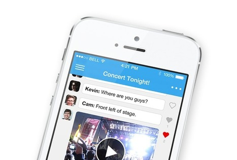 GroupMe | Group text messaging with GroupMe | Tools for Teachers & Learners | Scoop.it
