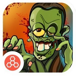 Zombie Must Die v1.0 Unlimited Coins - Android Games, Apps, APK Downloads | Android Games APK Mods | Scoop.it