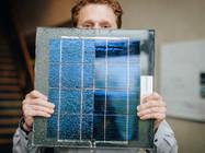 Unique innovation - SolaRoad | Energy Optimizer | Scoop.it