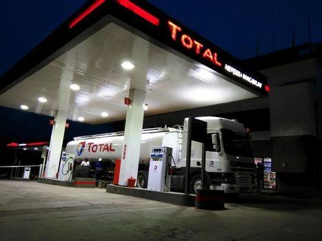 Nigeria: un cadeau fiscal de près d'un milliard de dollars à Total | Actualités Afrique | Scoop.it