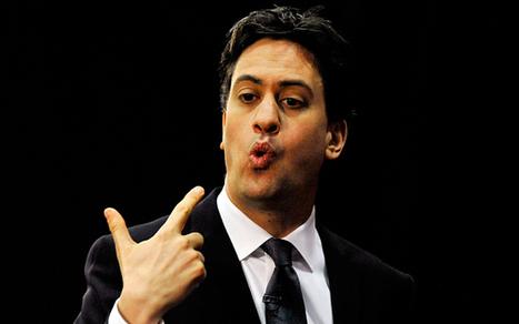 Top economist warns Labour will borrow extra £170 billion   ESRC press coverage   Scoop.it