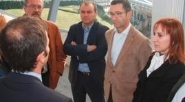 Jordi Terrades presenta l'aposta socialista per l'economia verda a l'Ecoparc de Montcada i Reixac | | Sostenibilitat PSC | Scoop.it