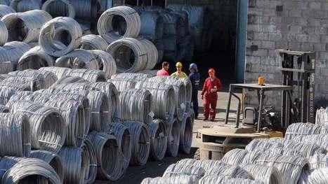 León exporta 13.196 millones de euros en los últimos 20 años - La Nueva Crónica | Internacionalización | Scoop.it