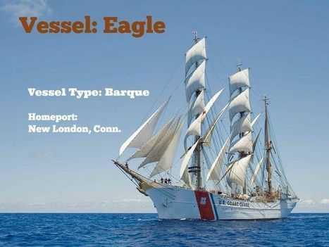 Tall Ships come to #Portland #Oregon   Baroque   Scoop.it