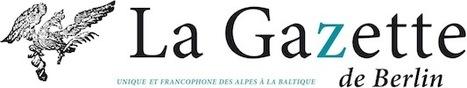 (FR) (DE) - Petit lexique de la baignade à l'allemande  Caroline Bruneau | Glossarissimo! | Scoop.it