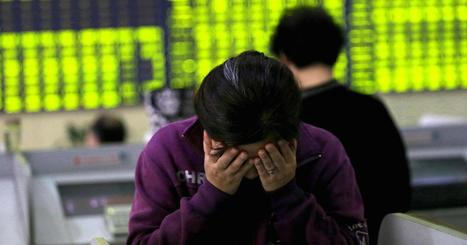 Asia stocks mixed as oil prices extend slide; Nikkei flat #Offshore stockbrokers | Global Asia Trader | Scoop.it