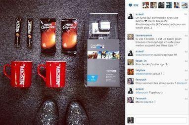 Retour sur l'opération Nescafé. Vos amis Facebook sont ils vraiment vos amis? | Marketings | Scoop.it