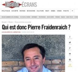 BONJOUR PATRON – Le portrait au vitriol du nouveau directeur de «Libération» par ses journalistes | Revue des médias | Scoop.it