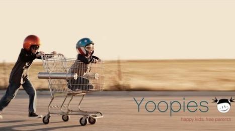Baby-sitting: Yoopies rachète Yokoro et va diversifier son offre sur les services à domicile | Entrepreneuriat, startup, SAP | Scoop.it