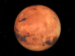 NASA Mars rover Curiosity finds water in first ... | Loki Mars Promotes | Scoop.it