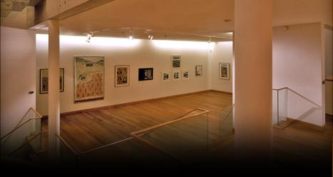 MAVI | Museo de Artes Visuales | galerias-de-arte-Santiago | Scoop.it