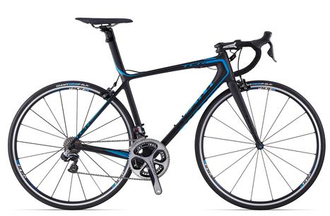GIANT TCR ADVANCED SL 0 - ROAD BIKE 2014 | Zilla Bike Store | Scoop.it