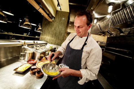 An Unlikely Thanksgiving Stand-In: Pasta Carbonara   Foodie   Scoop.it