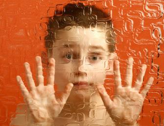 Les autistes hypersensibles aux changements visuels | PsyMag | Scoop.it